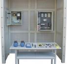 电气安装与维修实训考核装置