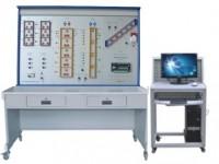 电梯安装维修与保养实训考核设备