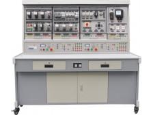 TYWK-81F维修电工电气控制及仪表照明实训考核装置
