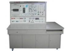 TYTS-01型 小容量晶闸管直流调速系统实训考核装置