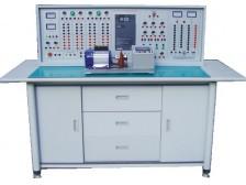 TY-401型变频调速实验装置