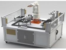 TYAI-1工业机器人与智能视觉系统应用实训平台