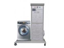 TYXJ-2滚筒式洗衣机维修技能实训考核装置