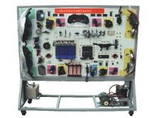 TY-QC511L型丰田卡罗拉全车电器实训台