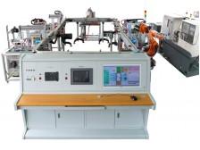 TYRX-3型工业机器人机电一体化柔性生产综合实训系统