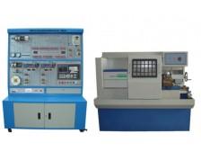 TY-803TS型 数控车床综合实训考核装置