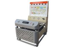 TY-QC409型丰田自动空调系统实训台