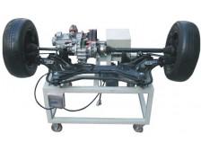 TY-QC738型传动系统解剖动态演示台