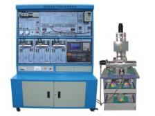 TY-801MS数控铣床电气控制与维修实训台