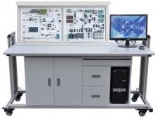 TY-105B型网络接口型单片机、微机综合实验开发装置