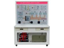 TY-QCX303高压器件结构系统示教板