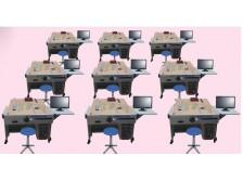 TY-Ⅳ型多功能实用绘图桌