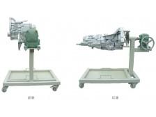 TY-QC730型变速器拆装实训台(汽车变速器翻转台架)