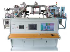 TYRX-2型模块式柔性自动环形生产线实训系统