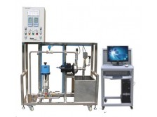 TYLXB-2型离心泵特性曲线测定实验装置(数据采集型)