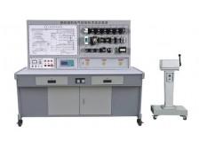 TYCBK-04 船舶锚机电气控制技能实训装置