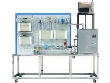 TYRG-2型热水供暖系统管道安装实训装置
