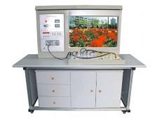 TY-99G 型液晶电视音视频维修技能实训考核装置