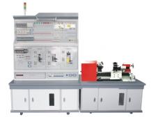 TY-800TF型数控车床电气控制与维修实训台