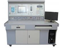 TYANZ-1工业交直流调速系统实训平台