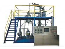 TY-SX209 计算机过程控制间歇反应操作实训装置