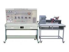 TYBS-C6140 普通车床电气技能实训考核装置(半实物)