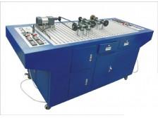 TYJXDJ-1机械系统搭接实验台