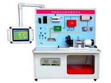TY-QCX-204新能源汽车电机测试实验平台