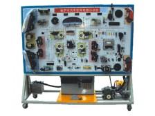 TY-QC504L型帕萨特全车电器实训台