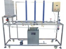 TYBNL-1型柏努利实验装置
