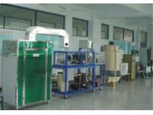TY-30型中央空调系统实训装置