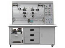 TYY-18A透明液压与PLC实训装置