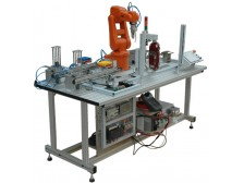 TYAI-2工业机器人教学实训装置