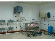 TYGDAZ-1型管道安装及控制实训装置