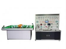 TYLY-3物联网智能楼宇综合实训系统
