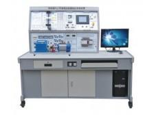 TYX-61A 型网络型 PLC 可编程控制器综合实训装置