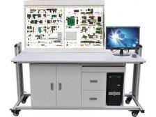 TY-5500型单片机开发综合实验装置