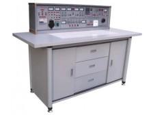 TYK-825E型通用电子实验与技能实训台