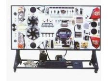 TY-QC506别克君威全车电路电器实训台