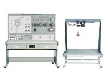 TYBS-PDH 电动葫芦电气技能实训考核装置(半实物)