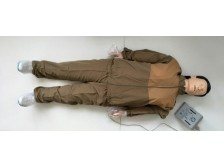 TY-CPR196成人心肺复苏模拟人