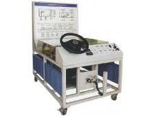 TY-QC327型ABS/ESP制动系统实训台