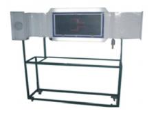 TYDR-594型烟气流线仪(烟风洞)