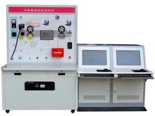 TY-QCX-206B新能源汽车充电管理系统实训台