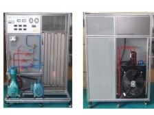 TYLX-1可视化制冷性能测试培训装置
