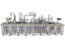 TYRX-1网络型模块式柔性自动化生产线实验系统