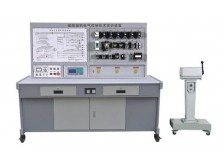 TYCBK-05 船舶起货机电气控制技能实训装置
