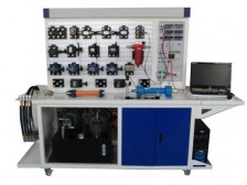 TY-20B机电液一体化综合实训装置