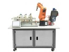 TYAI-3工业机器人物料分拣实训装置