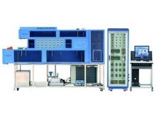 TY-31C型中央空调空气处理系统实训装置(LON总线型)